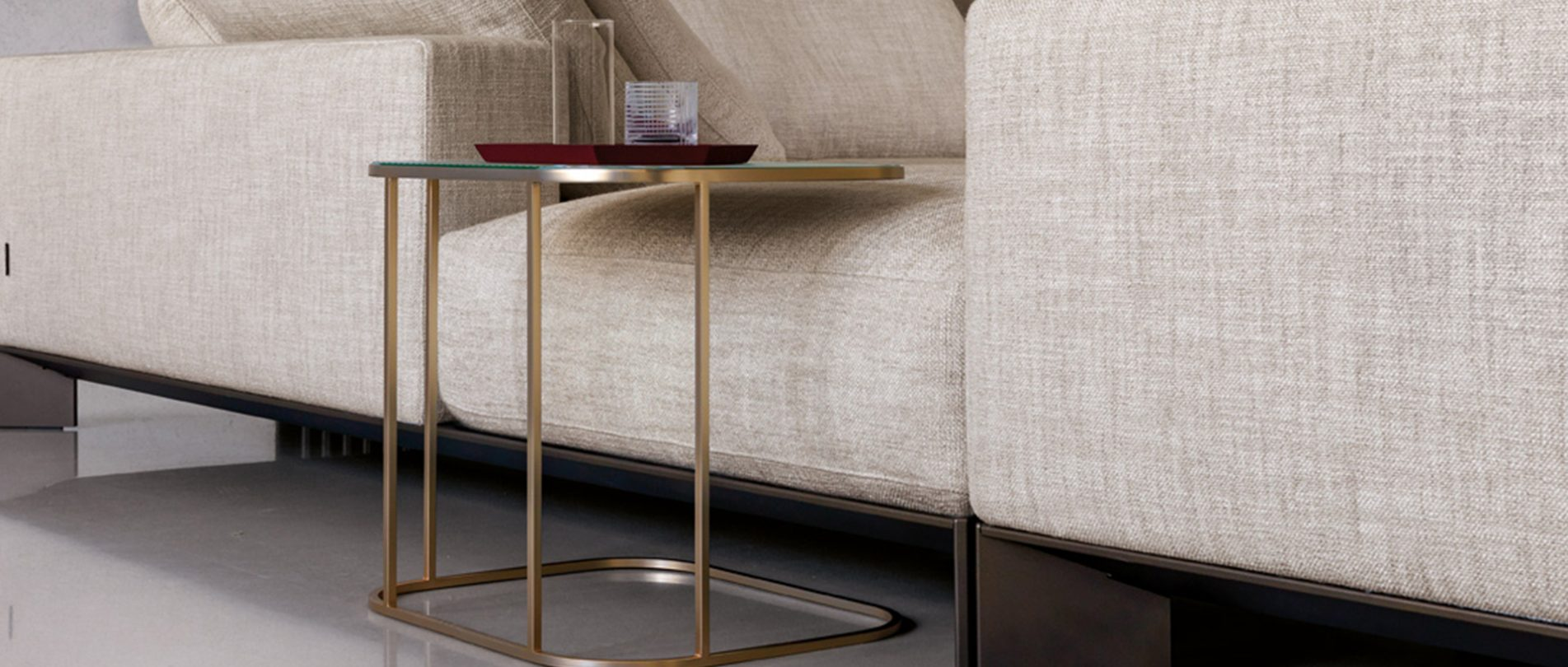 Coffee & Side tables kitchen