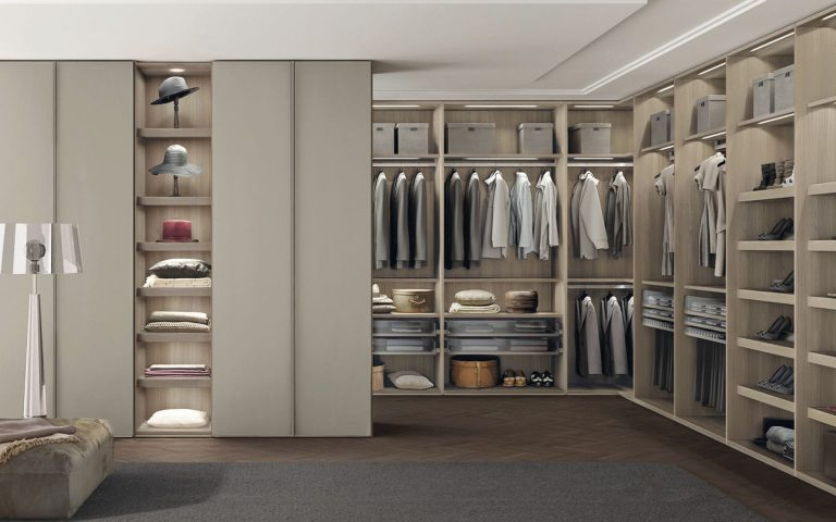 wardrobe kitchen