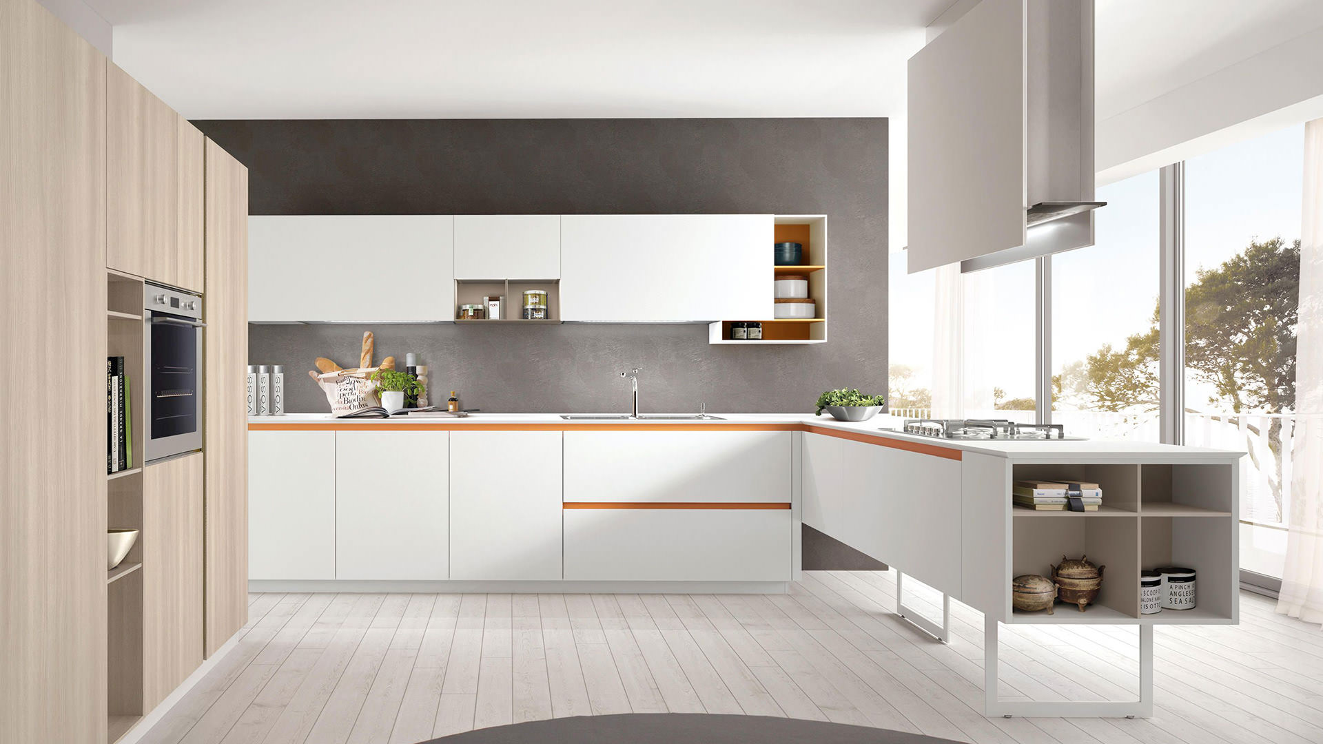euromobil filo kitchen studio living & more total home solutions kitchen renovation cyprus larnaca nicosia