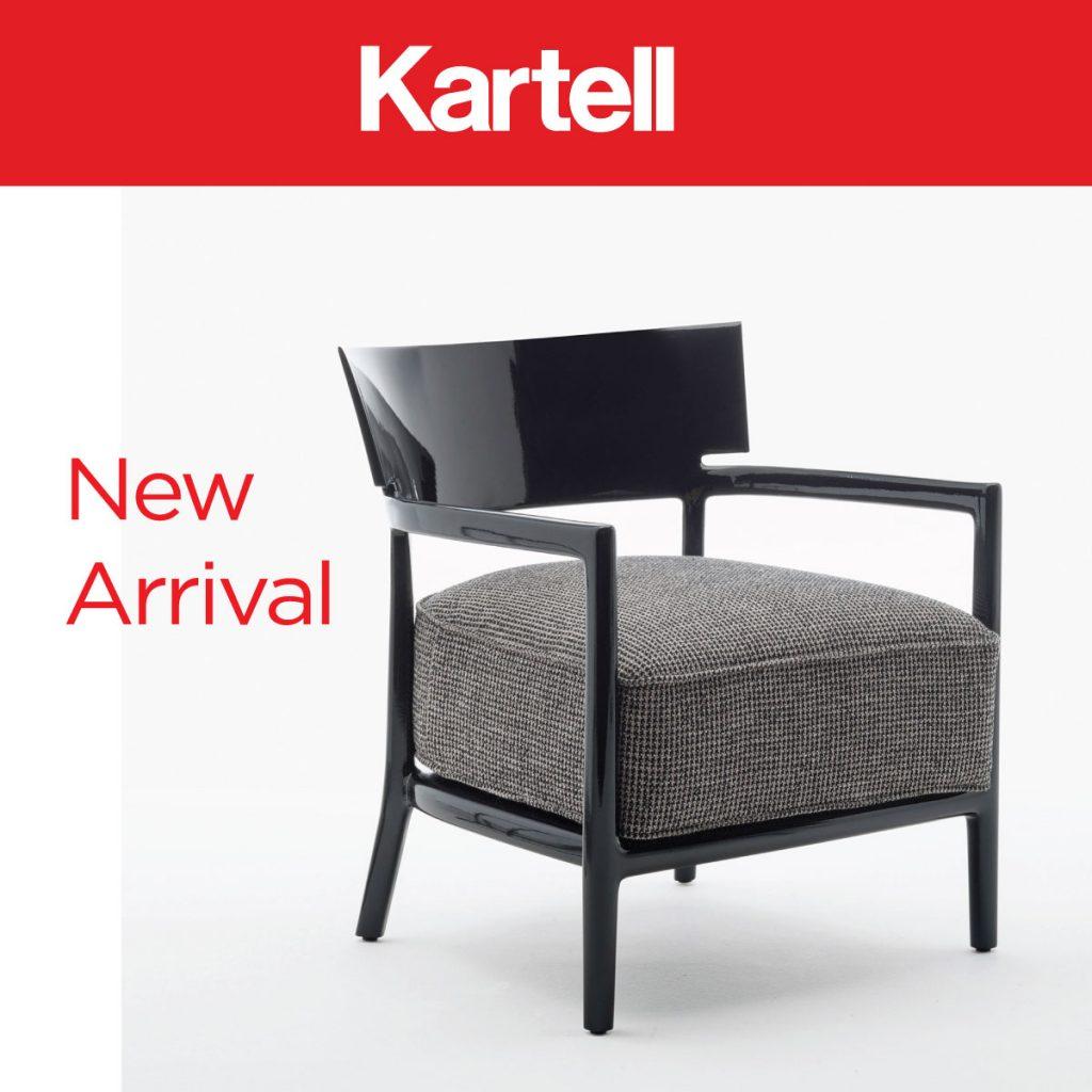 kartell-cara-armchair-new-arrival