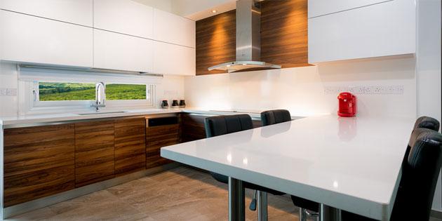 kitchen zecchinon kalo chorio
