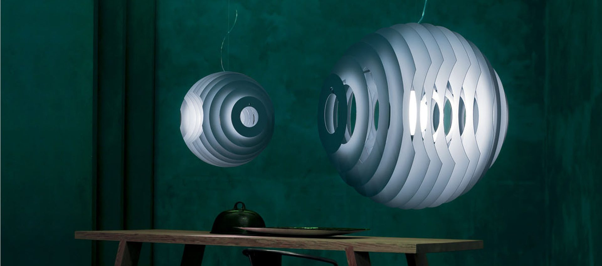 foscarini lighting kitchen