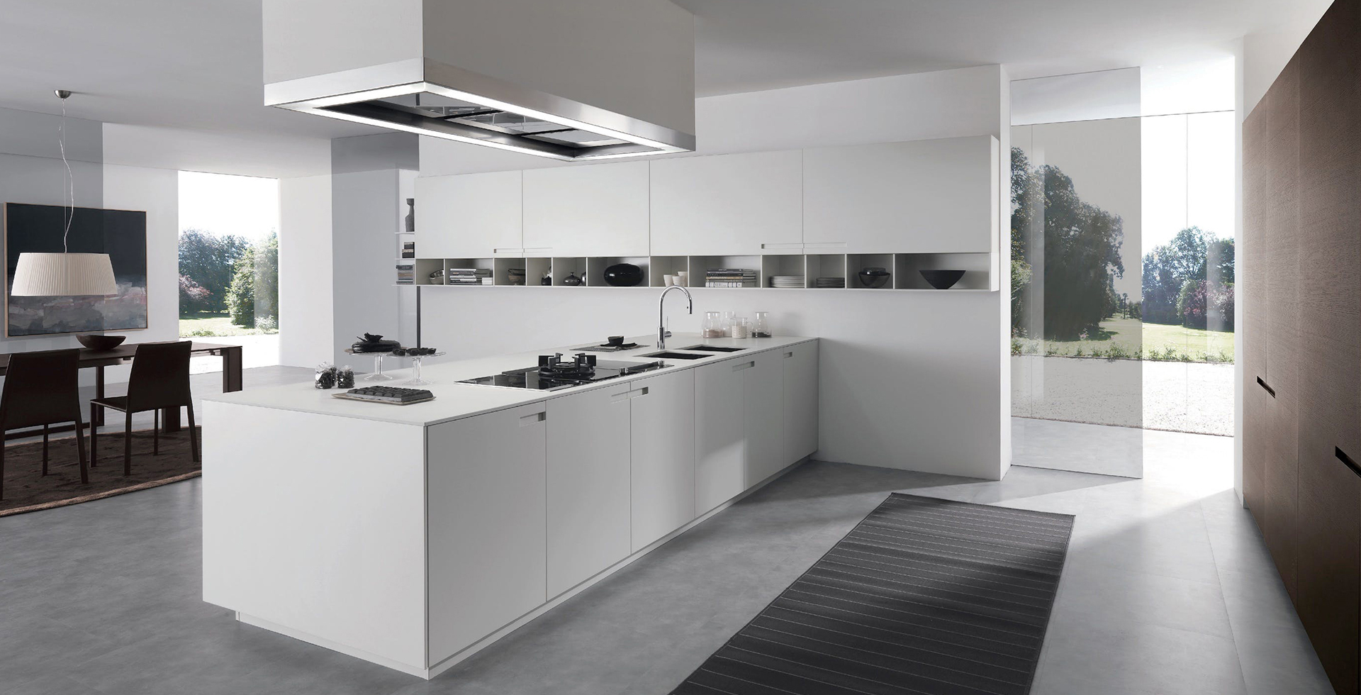 Euromobil Kitchen Studio Living Amp More Total Home